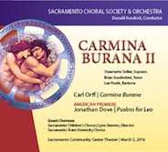 New - Carmina Burana II CD