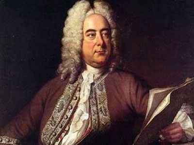 G F. Handel