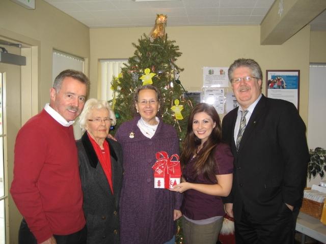 SCSO Children's Receiving Home Dec. 2011