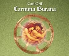 SCSO Carmina Burana CD