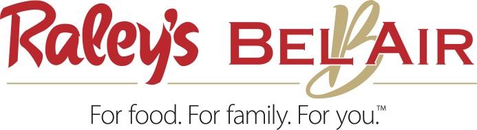 Raley's/Bel Air - Proud Sponsors of the SCSO