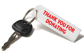 Donate your Vehicle and Support the SCSO and Volunteers of America