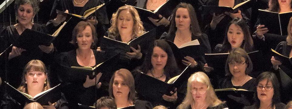 SCSO Brahms Requiem - March 2019